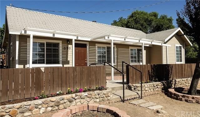 899 L Street, San Miguel, CA 93451 (#NS19155558) :: Fred Sed Group