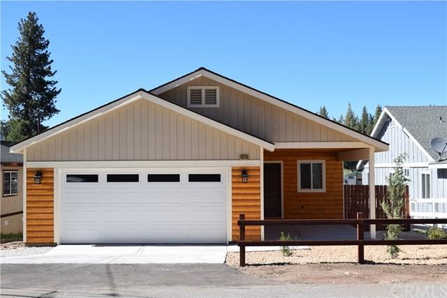 42576 Falcon Avenue, Big Bear, CA 92315 (#EV19155717) :: Fred Sed Group