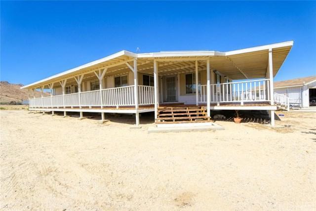 8800 Wetzel Lane, Mojave, CA 93501 (#SR19155726) :: Fred Sed Group