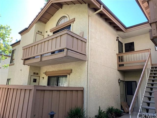 22721 Lakeway Drive #410, Diamond Bar, CA 91765 (#IG19155258) :: Fred Sed Group