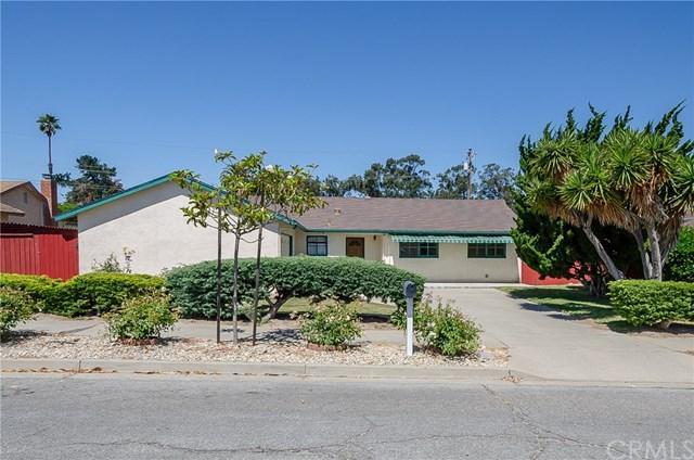 3957 Lobo Lane, Santa Maria, CA 93455 (#PI19155781) :: OnQu Realty