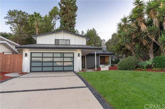 5044 Blackhorse Road, Rancho Palos Verdes, CA 90275 (#SB19155947) :: Fred Sed Group