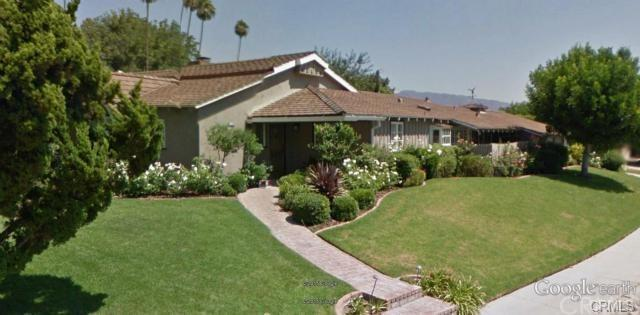 1121 De Anza Place, Arcadia, CA 91007 (#CV19155944) :: Fred Sed Group