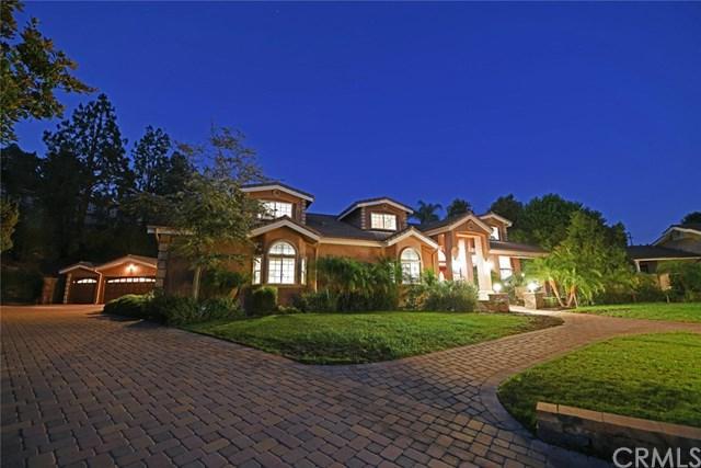 9522 James Circle, Villa Park, CA 92861 (#OC19154776) :: Fred Sed Group