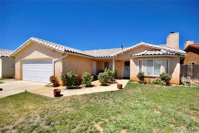 1037 Olive Avenue, Beaumont, CA 92223 (#CV19155731) :: Mainstreet Realtors®