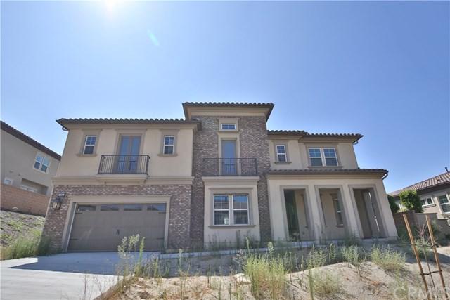 19822 Auburn Lane, Yorba Linda, CA 92886 (#TR19156031) :: Allison James Estates and Homes