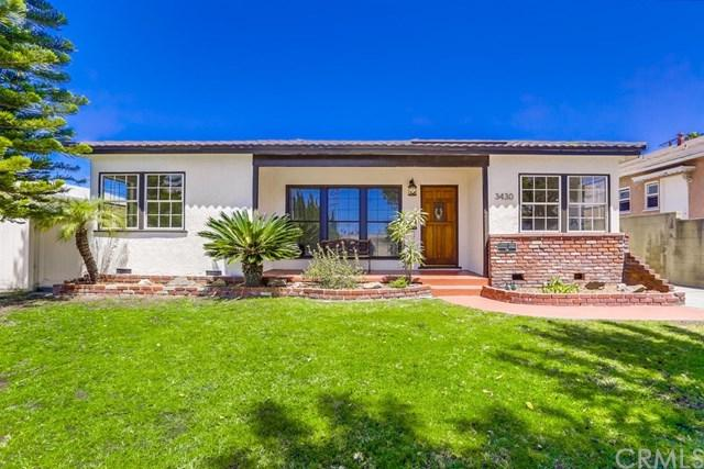 3430 Lime Avenue, Long Beach, CA 90807 (#PW19156047) :: Fred Sed Group