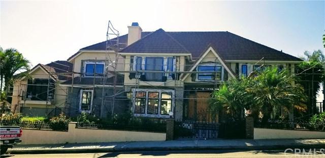 2702 N Villareal Drive, Orange, CA 92867 (#OC19153318) :: J1 Realty Group