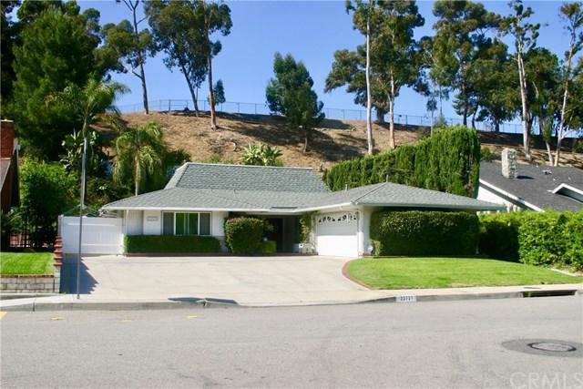 22727 Mountain Laurel Way, Diamond Bar, CA 91765 (#OC19152655) :: Fred Sed Group