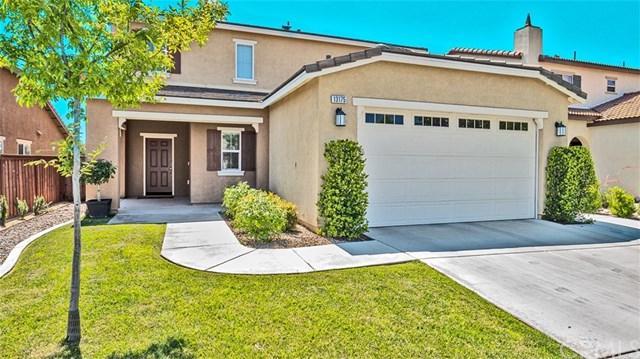 13175 Buffy Court, Beaumont, CA 92223 (#CV19156038) :: Mainstreet Realtors®