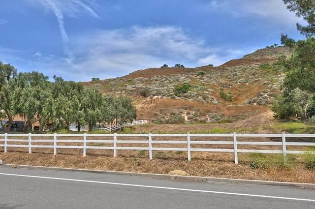 Barranca Road, Santa Rosa, CA 93012 (#V0-219008099) :: eXp Realty of California Inc.