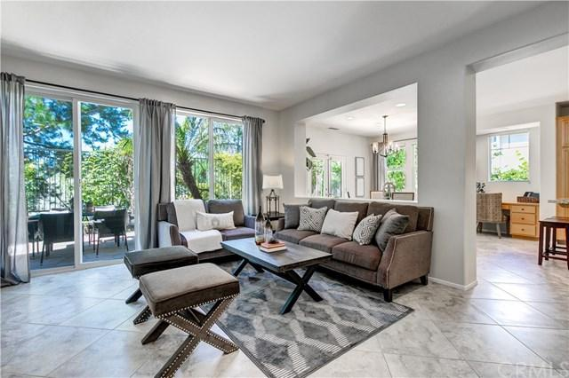 41 Iron Horse, Ladera Ranch, CA 92694 (#OC19156081) :: Fred Sed Group
