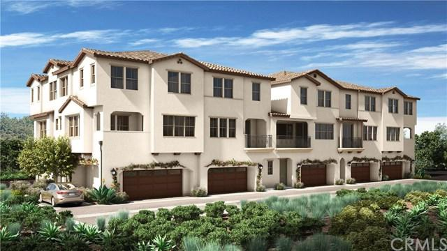 206 Mountain Sage, Lake Forest, CA 92610 (#OC19156179) :: The Miller Group