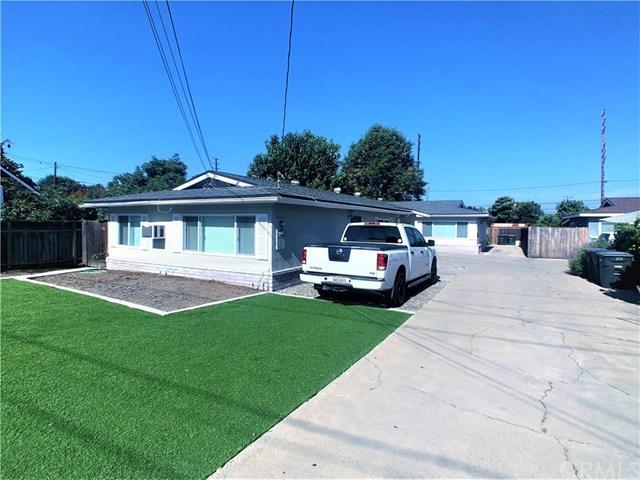 320 N Clark Street #322, Orange, CA 92868 (#PW19154657) :: Better Living SoCal
