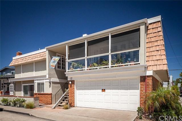 200 Ruby Avenue, Newport Beach, CA 92662 (#NP19156449) :: Fred Sed Group