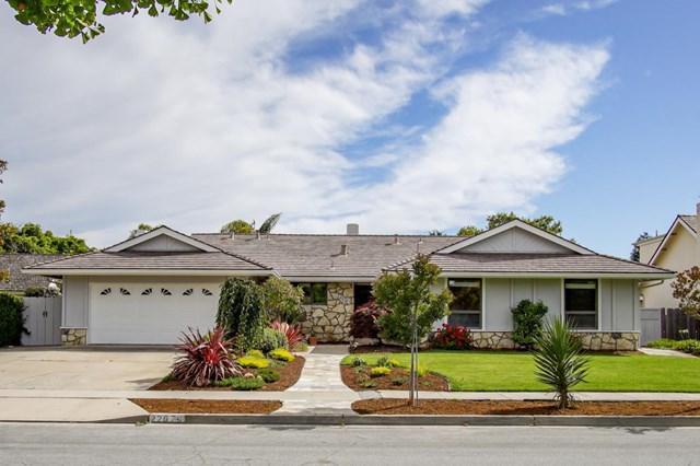 22678 Coleta Drive, Salinas, CA 93908 (#ML81759001) :: Bob Kelly Team