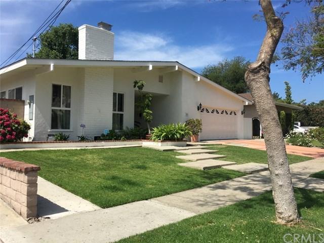1818 Avenida Feliciano, Rancho Palos Verdes, CA 90275 (#PV19154280) :: The Parsons Team