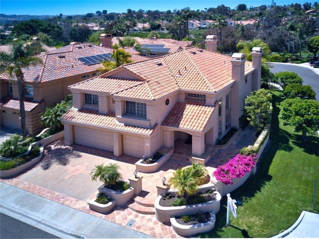 31 Via Di Nola, Laguna Niguel, CA 92677 (#OC19156471) :: J1 Realty Group