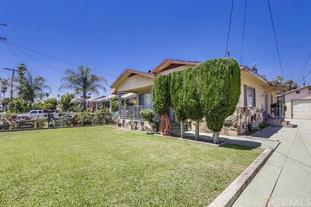 3525 Lifur Avenue, El Sereno, CA 90032 (#WS19156542) :: Z Team OC Real Estate