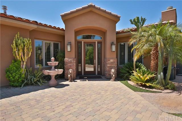 73224 Fiddleneck Lane, Palm Desert, CA 92260 (#NP19156452) :: Team Tami