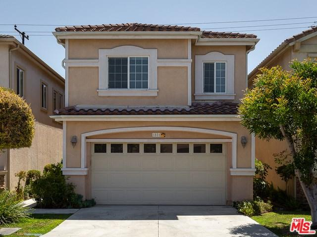 3808 Wyatt Way, Long Beach, CA 90808 (#19480238) :: Bob Kelly Team