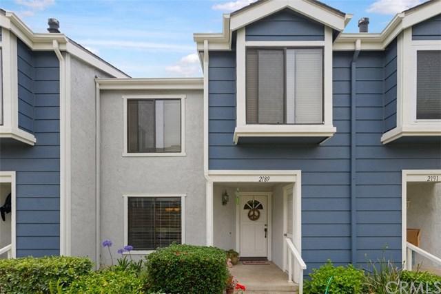 2189 Avenida Espada #171, San Clemente, CA 92673 (#OC19156721) :: Allison James Estates and Homes