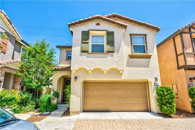 751 Huron Place, Claremont, CA 91711 (#TR19157128) :: Fred Sed Group