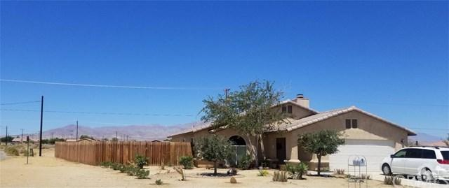 2807 Leto Avenue, Thermal, CA 92274 (#219018441DA) :: RE/MAX Masters