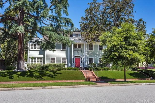 1045 Roanoke Road, San Marino, CA 91108 (#WS19150716) :: Z Team OC Real Estate