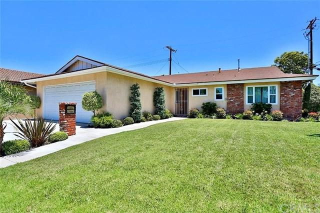 12482 Lamplighter Street, Garden Grove, CA 92845 (#PW19153386) :: Fred Sed Group
