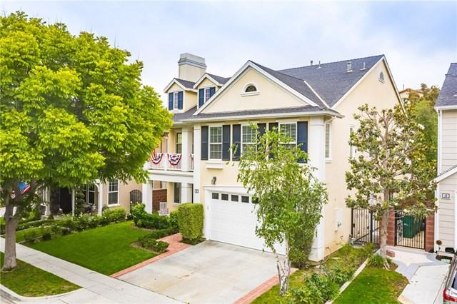 16 Scarlet Maple Drive, Ladera Ranch, CA 92694 (#LG19157300) :: Z Team OC Real Estate