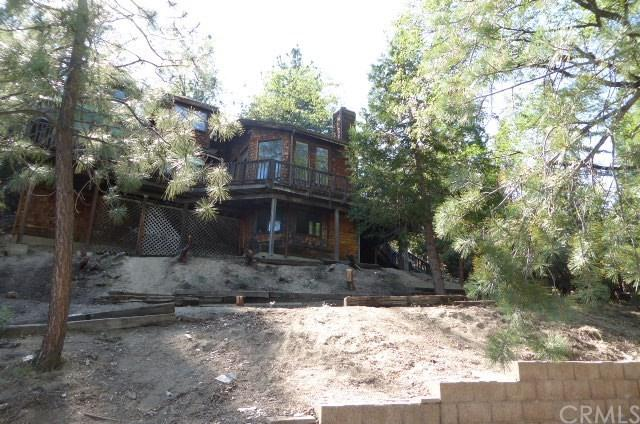 24760 Walters Drive, Idyllwild, CA 92549 (#SW19157322) :: Rogers Realty Group/Berkshire Hathaway HomeServices California Properties