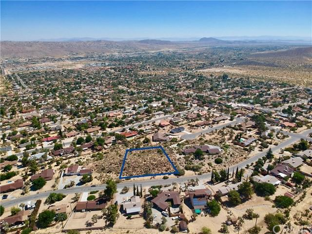 56542 Golden Bee Drive, Yucca Valley, CA 92284 (#JT19157411) :: RE/MAX Masters