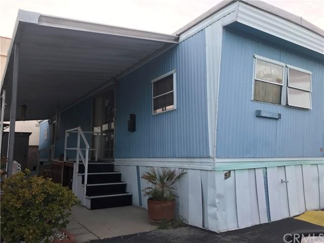 437 Carson #57, Carson, CA 90745 (#PW19157430) :: Fred Sed Group