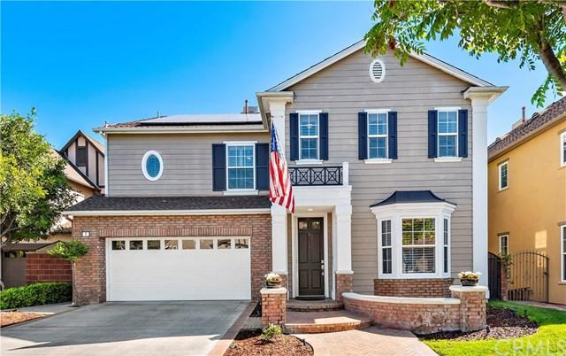 7 Brookwood Street, Ladera Ranch, CA 92694 (#OC19157113) :: Z Team OC Real Estate