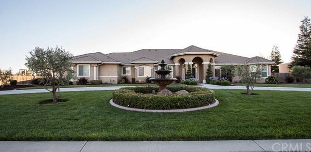 1775 Johnny Avenue, Atwater, CA 95301 (#MC19157486) :: The Miller Group