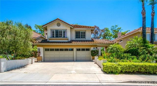 28 Amantes, Rancho Santa Margarita, CA 92688 (#OC19157399) :: Doherty Real Estate Group