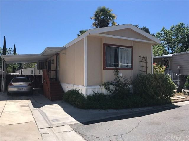 19 Arroyo Drive #19, Templeton, CA 93465 (#SP19157505) :: RE/MAX Parkside Real Estate