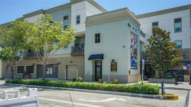 16640 Bellflower Boulevard, Bellflower, CA 90706 (#OC19157447) :: Fred Sed Group
