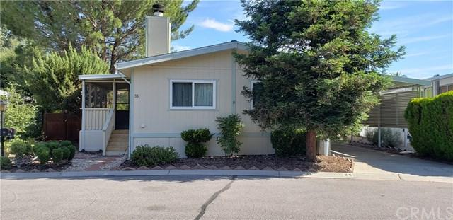 35 Via Santa Barbara #35, Paso Robles, CA 93446 (#NS19155783) :: Team Tami