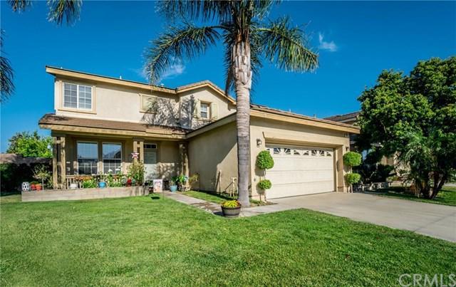 7417 Tucson Lane, Fontana, CA 92336 (#CV19153709) :: Mainstreet Realtors®