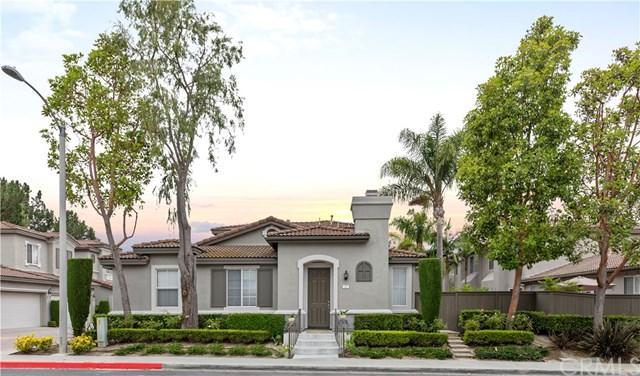 29 Trofello Lane, Aliso Viejo, CA 92656 (#OC19157410) :: Keller Williams Realty, LA Harbor
