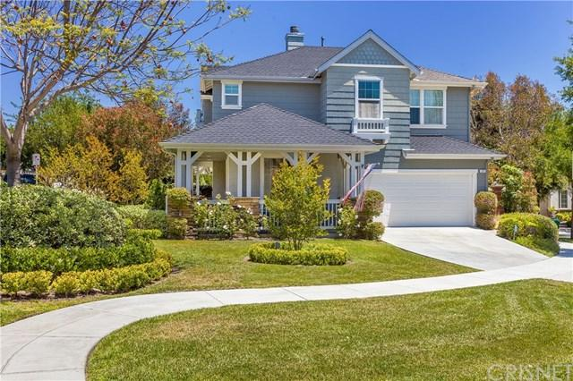 7 Roycroft Court, Ladera Ranch, CA 92694 (#SR19157574) :: Z Team OC Real Estate
