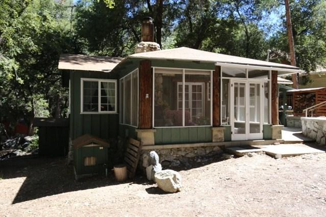 9201 Corral Road, Forest Falls, CA 92339 (#EV19157509) :: Fred Sed Group