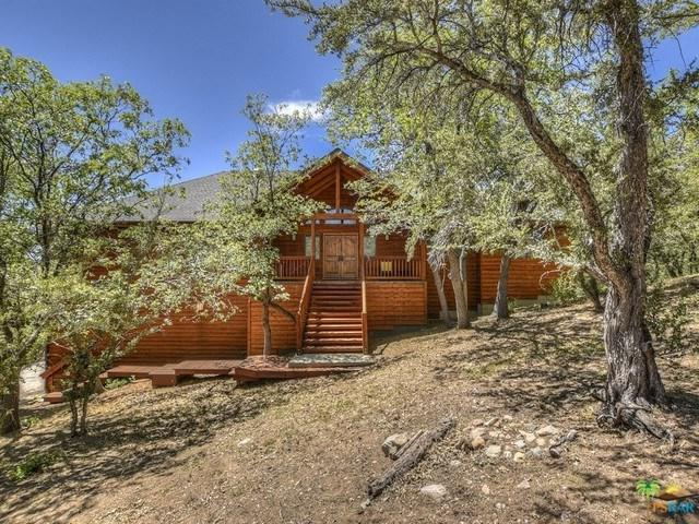 43674 Yosemite Drive, Big Bear, CA 92315 (#19484968PS) :: Fred Sed Group