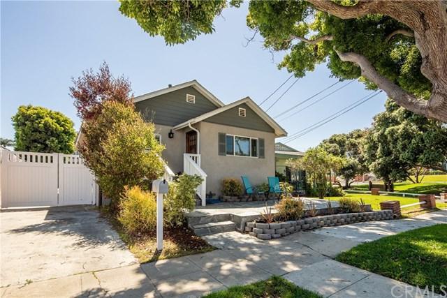 733 Sapphire Street, Redondo Beach, CA 90277 (#SB19156813) :: RE/MAX Masters