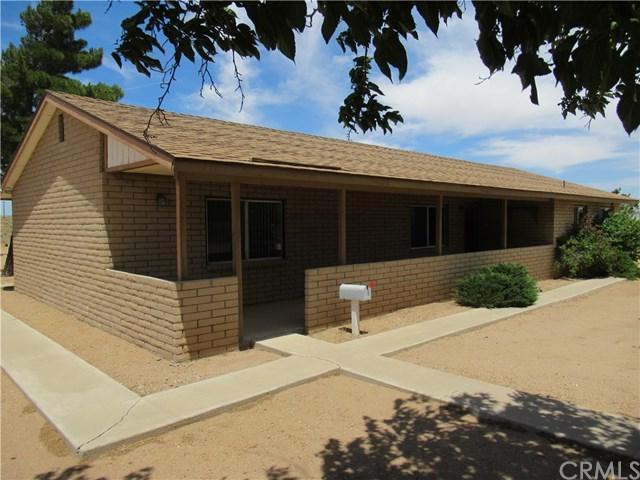 12255 Mesquite St., Oak Hills, CA 92344 (#IV19157523) :: Bob Kelly Team