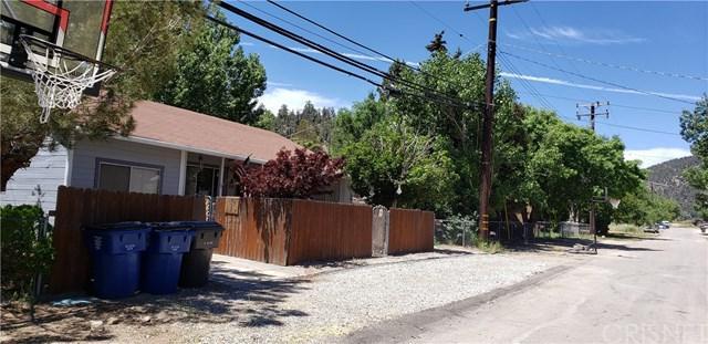 53-(6500) Fir Drive, Frazier Park, CA 93225 (#SR19157929) :: J1 Realty Group