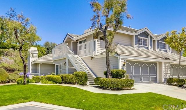 3 Sudbury Place #63, Laguna Niguel, CA 92677 (#OC19149841) :: Fred Sed Group