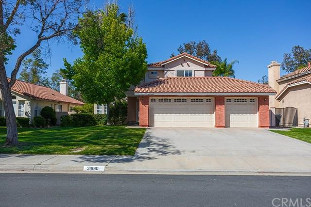 31890 Corte Mendoza, Temecula, CA 92592 (#OC19140324) :: Allison James Estates and Homes